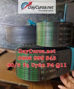 Dây curoa Alpha Power Belt 5L-B4000-1