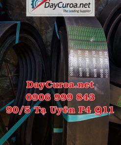 Dây curoa Alpha Power Belt 5L-SPC-5000