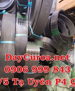 Dây curoa Alpha Power Belt 5L-SPC-5000-4L-B3800-5L-B4000