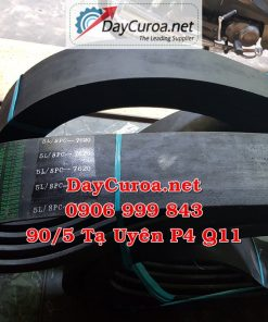 Dây curoa Alpha Power Belt 5L-SPC-7620