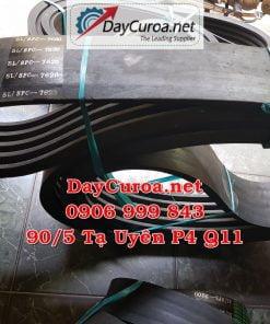 Dây curoa Alpha Power Belt 5L-SPC-7620-4