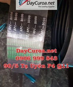 Dây curoa Alpha Power Belt 5L-SPC5000