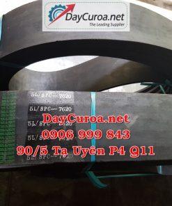 Dây curoa Alpha Power Belt 5L-SPC7620