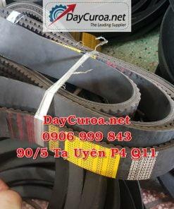 Dây curoa Alpha Power Belt 5R-3V640-1