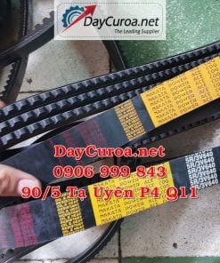 Dây curoa Alpha Power Belt 5R-3V640-A
