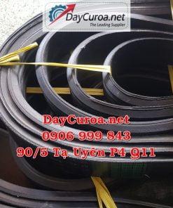 Dây curoa Alpha Power Belt 5V-4L-2890-4