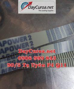 Dây curoa Alpha Power Japan AT5-975