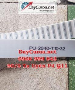 Dây curoa Alpha Power Japan PU-2840-T10-32