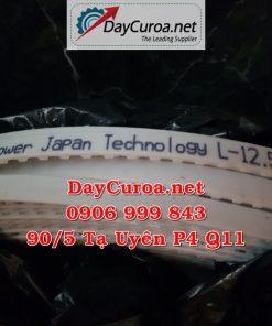 Dây curoa Alpha Power Japan PU-L-12-5MM