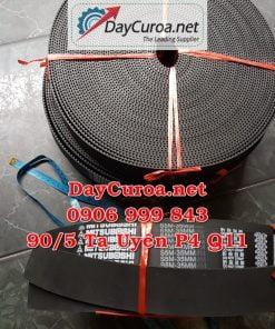 Dây curoa Alpha Power Japan S5M-35MM