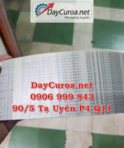 Dây curoa Bando AT10X500-4214