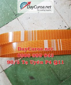 Dây curoa Bando T10-1300
