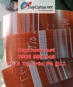 Dây curoa Bando T101320-2