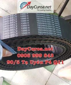 Dây curoa Lyndon Brand Germany Technology 1350H
