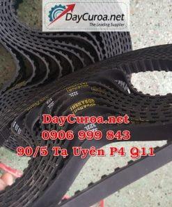 Dây curoa Lyndon Brand Germany Technology 322L-A