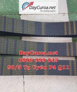 Dây curoa Lyndon Brand Germany Technology 480L