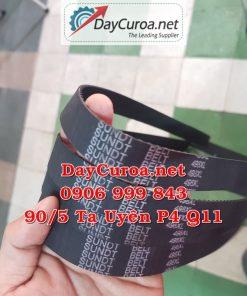 Dây curoa Lyndon Brand Germany Technology 498XL