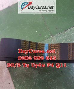 Dây curoa Lyndon Brand Germany Technology 510H-A