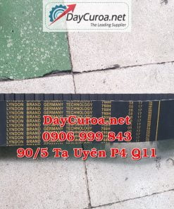 Dây curoa Lyndon Brand Germany Technology 750H-A