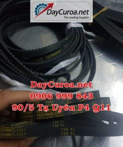 Dây curoa Lyndon Brand Germany Technology 94XL-126XL-158-XL