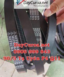 Dây curoa Mitsuba RECMF-9870