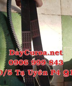 Dây curoa Mitsuba RPF-7530-22X1295Li