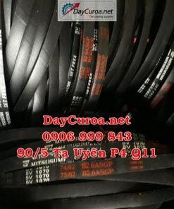 Dây curoa Mitsusumi Sanlux 5V1070-2