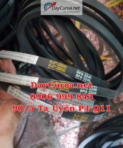 Dây curoa Mitsusumi Sanlux SPA2240-1