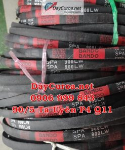 Dây curoa Mitsusumi Sanlux SPA900Lw